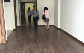 Cho thuê căn hộ chung cư C37 Bắc Hà diện tích 80m2, 2 phòng ngủ, giá 9tr/tháng. LH 0915.825.389