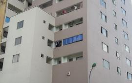 Cho thuê căn hộ chung cư tầng 6 tòa nhà N3 Nguyễn Công Trứ 72m2, 2PN, 9 tr/th