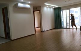 Cho thuê CC Golden Land, căn góc, 132m2, 3 phòng ngủ, tầng 16, 13 triệu/tháng. LH: 0976 988 829