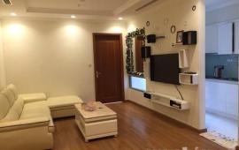 Cần cho thuê CH Studio 55m2 Royal City, 1PN riêng biệt, đủ đồ, tầng thấp, 14 tr/th