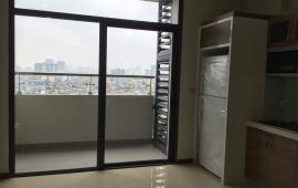 Cho thuê 82m2 ĐN2 dự án HN Center Point, tầng trung, view đẹp, nội thất cơ bản, 13tr/th