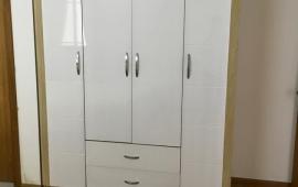 Cho thuê căn hộ tại Homecity, Trung Kính. Diện tích 70m2, 2 phòng ngủ, đầy đủ nội thất hiện đại. Giá thuê 15tr/tháng. LH 0914142792