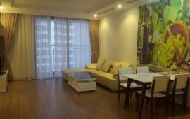 Cho thuê chung cư Park Hill, căn hộ 2 phòng ngủ, đầy đủ nội thất đẹp, giá 12tr/th. 0989675521