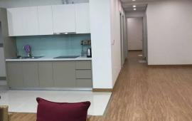 Cho thuê căn hộ DT 105m, 2 ngủ, nội thất cơ bản, Mipec Tower Tây Sơn