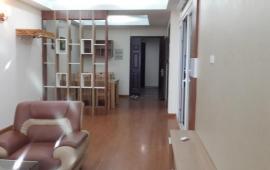 Cho thuê căn hộ chung cư 187 Tây Sơn, Đống Đa, DT: 130m2, 3PN, giá 13tr/th. LH 016 3339 8686
