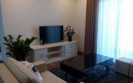 Cho thuê chung cư Goldmark City 136 Hồ Tùng Mậu, 2PN, full đồ, giá 10 tr/1 tháng. LH: 0983.744.956