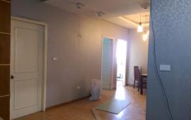 Cho thuê căn hộ chung cư Meco 102 Trường Chinh, 92m2, thiết kế 2pn, 2wc, gồm có tủ bếp, nóng lạnh, thiết bị vệ sinh, giá 8 triệu