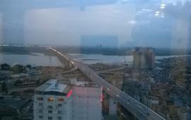 CHÍNH CHỦ Cho thuê chung cư  Hòa Bình Green City FULL ĐỒ - 10,5 triệu/th lh 016 3339 8686
