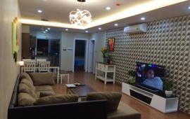Cho thuê căn hộ chung cư Royal City- 72A Nguyễn Trãi, tòa R5, 135m, 3PN, đủ đồ, 19 triệu/tháng