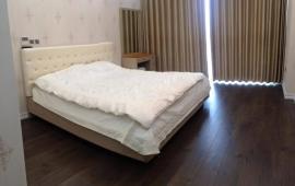 Cho thuê căn hộ chung cư 93 Lò Đúc 2 phòng ngủ đủ nội thất giá 15tr/th (đồ đẹp sang trọng ảnh thật)