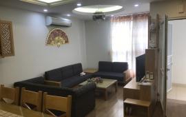 Cho thuê chung cư 71 Nguyễn Chí Thanh, 98m2, 2PN đầy đủ đồ 11 tr/th, LH: 0919.863.630