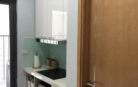 Cho thuê căn hộ chung cư Hà Nội Center Point 79m2, 3 phòng ngủ đồ cơ bản giá 11tr/th, 0987475938