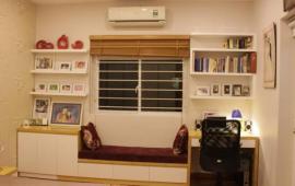 Cho thuê chung cư Sky Light 125D Minh Khai 115m2 - 3PN -  đủ đồ đẹp giá 10 tr/th- 016 3339 8686