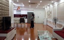 Cho thuê căn hộ CC Mandarin Garden, 2 PN, full đồ đẹp, view thoáng tầng cao giá 24tr/th