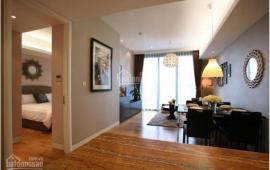 Cho thuê CCCC Royal City , 105m , 3 phòng ngủ  , tầng cao , view quảng trường.