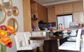 Cho thuê căn hộ cao cấp 3 phòng ngủ , 120m , đầy đủ nội thất , giá rẻ nhất thị trường