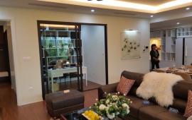 Cho thuê  chung cư Hà Nội Center Point  85 Lê Văn Lương, 2 ngủ đồ cơ bản, giá 12tr