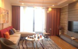 Cho thuê căn hộ Mandarin Garden full nội thất, đồ gỗ, DT 145m2, 3PN, 3WC. LH 0936178336