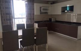 Cho thuê căn hộ chung cư Hà Nội Center Point diện tích 68m2 thiết kế 2 phòng ngủ nội thất cơ bản nhà mới nhận giá 10tr/tháng. call 0987.475.938