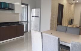 Cho thuê căn hộ chung cư Hà Nội Center Point diện tích 79m2 thiết kế 3 phòng ngủ nội thất cơ bản nhà mới nhận giá 11tr/tháng. call 0987.475.938