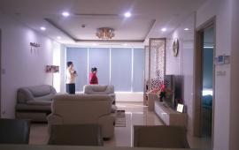 Chính chủ cần cho thuê căn hộ chung cư cao cấp Thăng Long Number One, 3PN, 0936388680