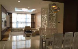 Cho thuê căn hộ chung cư Thăng Long Number One, 3 ngủ, full nội thất, đang trống, 0936388680