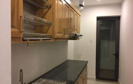 Cho thuê căn hộ 2 PN 64m2 tòa The One Residence KĐT Gamuda Gardens có điều hòa, gọi 0982486603