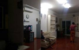 Cho thuê căn hộ chung cư HH2 Bắc Hà 99m2, 2 ngủ, nguyên bản, giá 7tr/th. Call: 0987.475.938