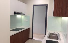 Cho thuê căn hộ chung cư Hòa Bình Green diện tích 68m2 thiết kế 2 phòng ngủ, full đồ