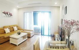 Cho thuê CHCC Royal City, DT: 55m2, 1PN, đủ đồ đẹp, trẻ trung thiết kế hiện đại (ảnh thật căn hộ)
