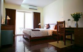 Cho thuê căn hộ chung cư cao cấp 71 Hàng Than