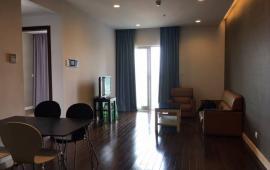 Cho thuê căn hộ chung cư Green Park Tower 100m, 3 phòng ngủ, full nội thất, 15trđ, 0936388680