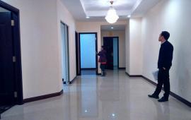 Cho thuê chung cư Royal City 72A Nguyễn Trãi, tòa R6, 69m2, giá 14tr, 0973756663