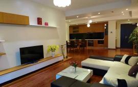 Cần cho thuê căn hộ chung cư Indochina IPH, 3 phòng ngủ, full nội thất sang trọng (có ảnh)