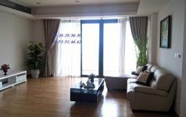 Cho thuê căn hộ chung cư Dolphin Plaza, 156m2, 2 PN, 1 phòng chức năng, full nội thất, 18tr.