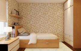 Chính chủ cho thuê căn hộ 3 phòng ngủ đủ nội thất , tầng 16 CHCC Indochina Xuân Thủy