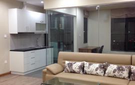 Cần cho thuê gấp căn hộ chung cư Star city 81 Lê Văn Lương, 2 ngủ, full đồ, 16trđ/tháng
