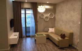 Cho thuê căn hộ chung cư Star city 81 Lê Văn Lương, 2 ngủ, full nội thất, 15trđ, 0936388680