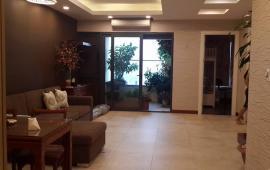 Cho thuê chung cư Star City Lê Văn Lương, 3PN đủ nội thất sang trọng lịch lãm (có ảnh)