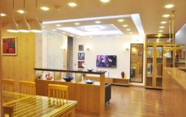 Cho thuê căn hộ chung cư Vinhomes Nguyễn Chí Thanh, 1 ngủ, đủ đồ. Ưu tiên chuyên gia nước ngoài