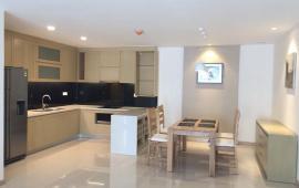 Cần cho thuê gấp căn hộ chung cư Vincom 56 Nguyễn Chí Thanh, 21tr/th. 0936388680