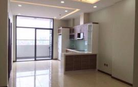 Cho thuê CHCC tại Tràng An Complex với 2 phòng ngủ, nội thất cơ bản, giá cho là 11 triệu/1 tháng.