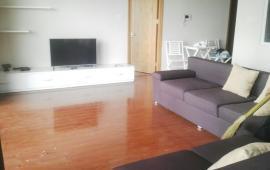 Cho thuê căn hộ chung cư Hòa Bình Green diện tích 128m2 thiết kế 3 phòng ngủ FULL đồ, giá 12.5tr/tháng. Call: 0987.475.938