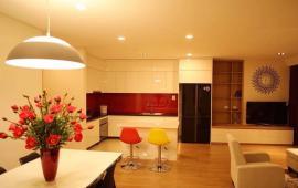 Cho thuê căn hộ Mipec Rverside Long Biên, DT: 86m2. Giá 12tr/tháng, đủ nội thất, 0936180636