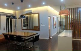 Cho thuê căn hộ chung cư Sông Hồng Park View – 165 Thái Hà, 160m, 3 ngủ, đủ đồ, 16 triệu/ tháng