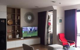 Cho thuê chung cư Mipec Riverside, 3PN, 2PN, giá hợp lý, nội thất cơ bản. LH: 0936 180 636