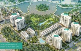 Cho thuê chung cư Xuân Phương Residence giá rẻ P.Xuân Phương, Nam Từ Liêm - 0961.123.519