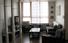 Cho thuê căn hộ chung cư Richland 233 Xuân Thủy, 2 phòng ngủ, full đồ, 14tr/th, 0936388680