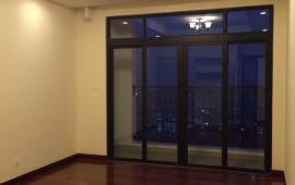 Cho thuê căn hộ chung cư Royal city – 72 A Nguyễn Trãi, tòa R4, 131m, 3 ngủ, k đồ, 18 triệu/ tháng