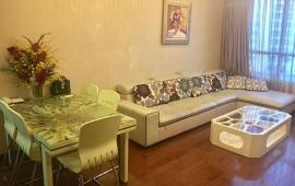 Cho thuê chung cư Phú Gia số 3 Nguyễn Huy Tưởng cạnh Hapulico 2 ngủ đủ nội thất (sang trọng)